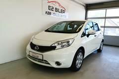 Nissan Note 1,2 Acenta