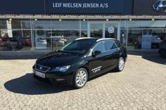 Seat Leon 1,5 TSi 150 Xcellence ST