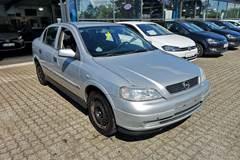 Opel Astra 1,8 16V CDX