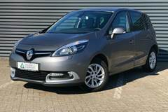 Renault Scenic III 1,5 dCi 110 Expression aut.