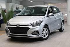 Hyundai i20 Summer Style