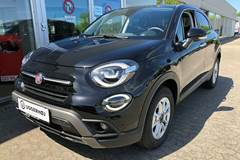 Fiat 500X 1,3 FireFly 150 City Cross FE DCT