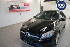 Mercedes A180 d 1,5 CDI Business  5d 6g