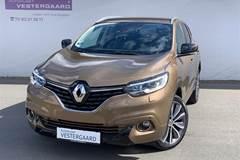 Renault Kadjar 1,6 Energy DCI Bose  5d 6g