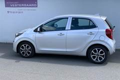 Kia Picanto 1,0 MPI Collection  5d