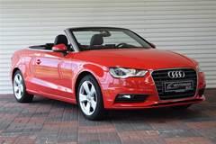 Audi A3 1,4 TFSI Ambition  3d 6g