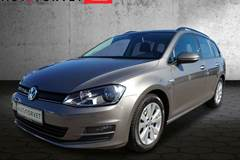 VW Golf VII 1,0 TSi 115 Edition 40 Variant BM