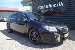 Opel Insignia 2,8 OPC Unlimited ST aut. 4x4