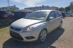 Ford Focus 1,6 Ghia Collection stc.