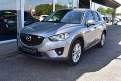 Mazda CX-5 2,0 Sky-G 160 Optimum aut. AWD Van