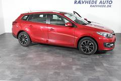 Renault Megane III 1,5 dCi 110 Expression ST