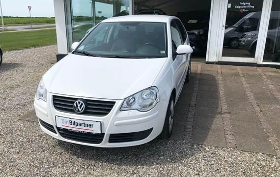 VW Polo 1,4 16V 80 United