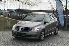 Mercedes B200 2,0 CDi aut.