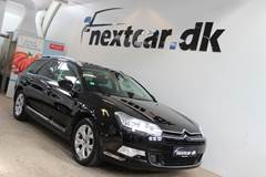 Citroën C5 2,0 HDi 163 Seduction Tourer