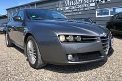 Alfa Romeo 159 1,9 JTDm Sportwagon