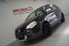 VW Polo Cross 1,4 16V 75