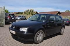 VW Golf IV 1,8 Trendline