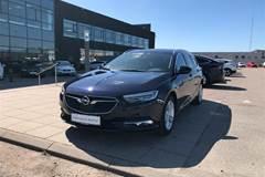 Opel Insignia 1,6 Sports Tourer  CDTI Dynamic Start/Stop  Stc 6g Aut.