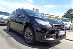 Peugeot 2008 1,2 e-VTi 82 Style ESG