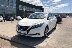 Nissan Leaf EL N-Connecta 40 kWh  5d Aut.