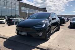 Tesla Model X 100D  EL AWD  5d Aut.