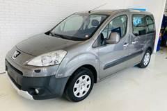 Peugeot Partner Tepee 1,6 HDi 92 Comfort+ 7prs