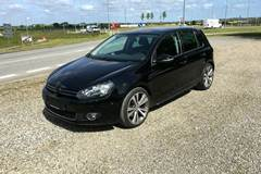 VW Golf VI 1,4 TSi 160 Highline DSG