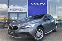 Volvo V40 2,0 D2 Momentum  Stc 6g Aut.