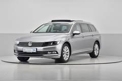 VW Passat 1,5 TSi 150 Highl. Prem. Vari. DSG