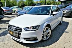 Audi A3 2,0 TDi 150 Attraction