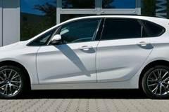 BMW 220d 2,0 Active Tourer Advantage aut.