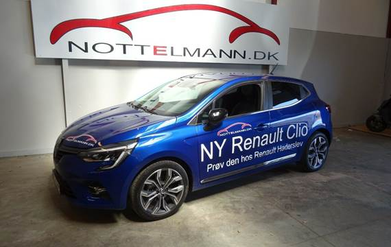 Renault Clio V 1,0 TCe 100 Intens