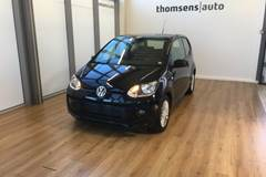 VW UP! 1,0 75 High Up!