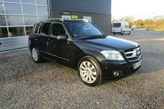 Mercedes GLK350 3,0 CDi aut. 4-M BE