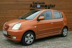 Kia Picanto 1,1 EX
