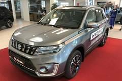 Suzuki Vitara 1,4 Hybrid Adventure