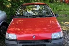 Renault Clio 1,2 RL