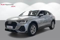 Audi Q3 TFSi SB S-tr.