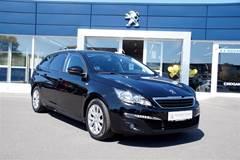 Peugeot 308 1,6 SW  BlueHDi Desire Sky  Stc