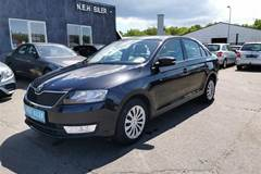 Skoda Rapid 1,2 TSI Ambition  5d