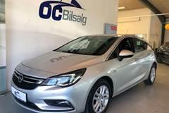 Opel Astra 1,6 CDTi 95 Enjoy