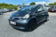 Toyota Aygo 1,0 Plus MMT