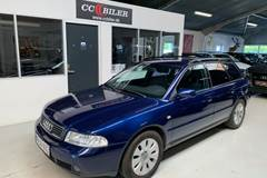 Audi A4 1,8 T Avant Multitr.