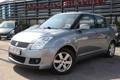 Suzuki Swift 1,3 GLS