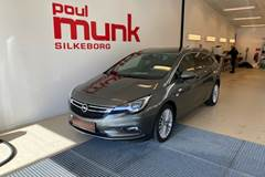 Opel Astra 1,4 T 150 Innovation ST aut.