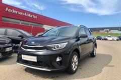 Kia Stonic 1,2 Attraction  5d