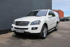 Mercedes ML500 5,5 aut. 4-M