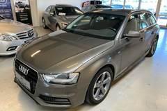 Audi A4 2,0 TDi 136 Ultra S-line Avant