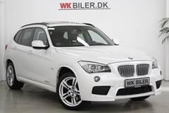 BMW X1 2,0 xDrive23d M-Sport aut.