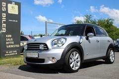 Mini Countryman Cooper 1,6 D 112 ALL4